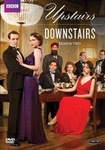Upstairs Downstairs S2 DVD