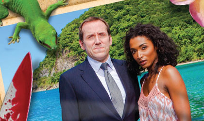 List of PBS Stations Airing Death in Paradise [UPDATED]