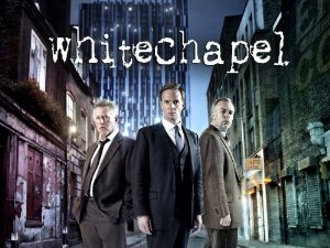 Hit Crime Drama Whitechapel Returns