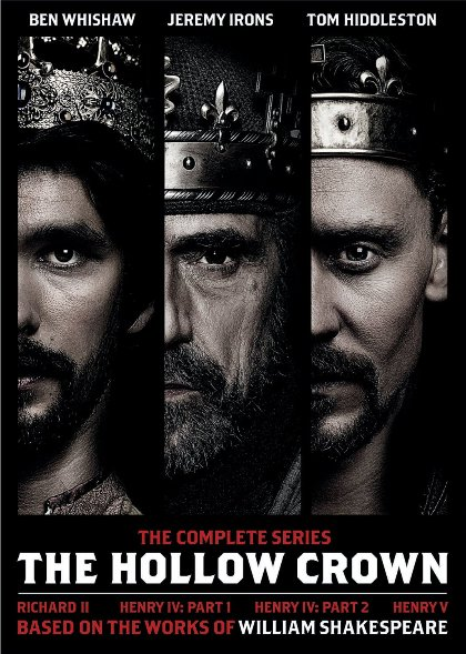 PBS Brings The Hollow Crown to the U.S.