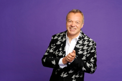 Graham Norton: New Season, Celeb Guests… and Surprises!