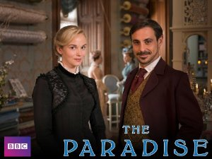 The Paradise: New Characters Coming in Series 2