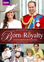 Born to Royalty DVD