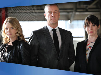 DCI Banks: Hit Crime Drama Returning for Fourth Series