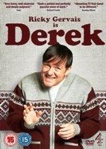 Derek Series 1 DVD