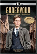Endeavour Series 1