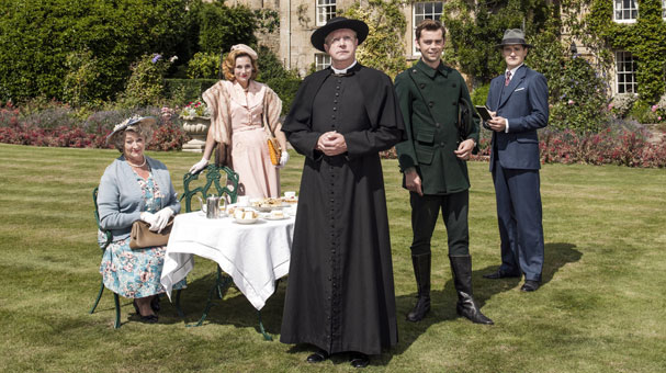 Father Brown Series 2