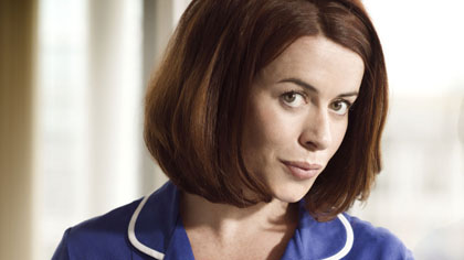 Eve Myles Drama Frankie Coming to Local PBS Stations