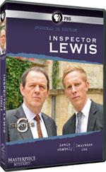 Inspector Lewis Season 6