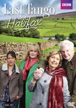 Last Tango in Halifax DVD