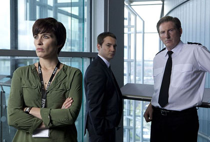 Hit Crime Drama Line of Duty: Series 2 Coming Soon [UPDATED]