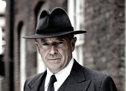 Inside Foyle's War: A Behind-the-Scenes Look