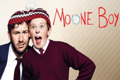 Best Comedy Moone Boy Returning with Series 2