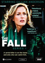 The Fall - US DVD