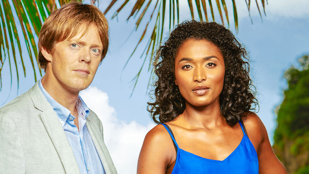 Death in Paradise: Series 3 Premiere Date and Full List of Local PBS Stations