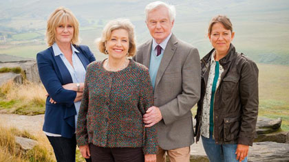 Hit Drama Last Tango in Halifax Returning Sooner AND Later!