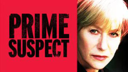 Prime Suspect Prequel in the Works