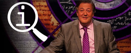 Hilarious Brit Hit QI Coming to Acorn TV
