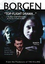 Borgen DVD Nordic Noir