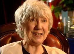 Caroline Graham author