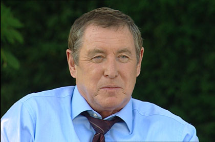 John Nettles Midsomer Murders Super Sleuths