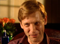 Richard Cant Midsomer Murders