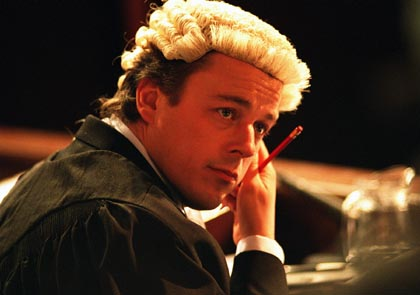 """Legal Drama """"The Brief"""" to be Exclusive to Acorn TV"""