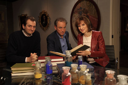 Fake or Fortune? III Screening on Local PBS Stations