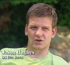 Jason Hughes Midsomer Murders