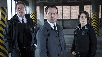 Hit Detective Drama Line of Duty Gets Series 3 and 4!
