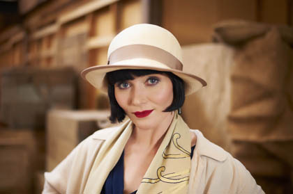 Miss Fisher Returns to Local PBS Stations with More Murder Mysteries