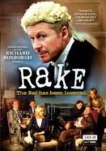 Rake Series 1 DVD