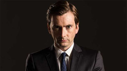 "David Tennant Legal Thriller ""The Escape Artist"" Gets US Premiere Date"