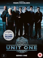 Unit One: Series 1 DVD