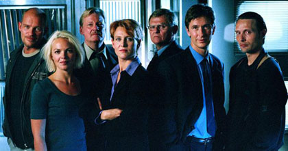 "Nordic Noir Alert: Danish Crime Drama ""Unit One"" Premiering in the US"