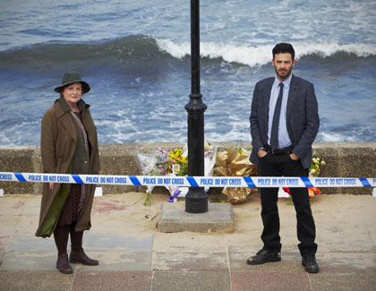 Hit Brit Mystery Vera Returns to ITV and Local Public TV Stations with Series 4 [UPDATED]