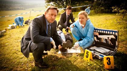 Midsomer Murders Written in the Stars