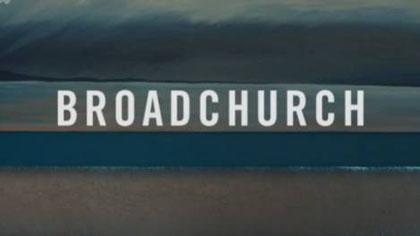 Broadchurch title card