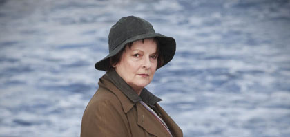 Vera: Series 5 in Production Without David Leon