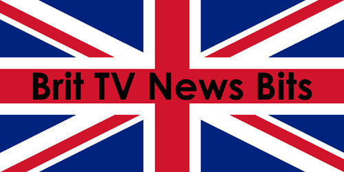 Brit TV News Bits