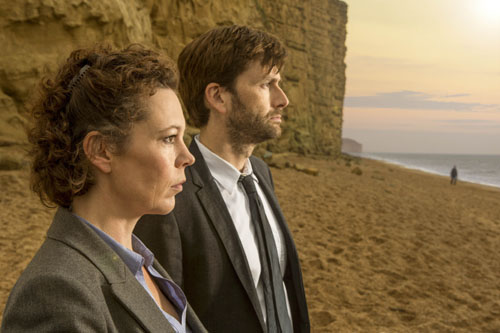 Broadchurch: Series 2: Debut Date and New Trailer [UPDATED]