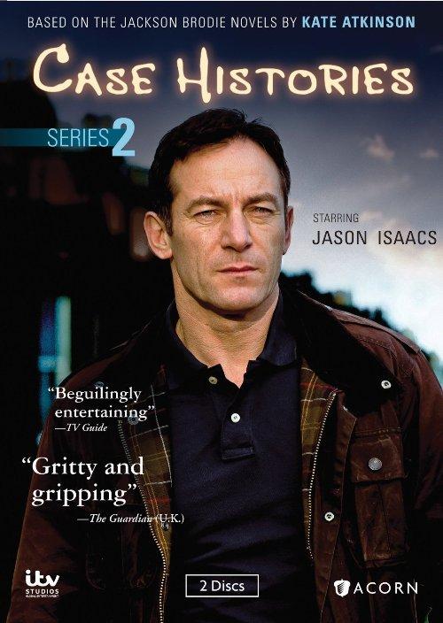 Case Histories Series 2 DVD