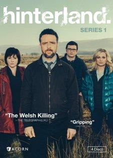 Hinterland: Series 1 DVD