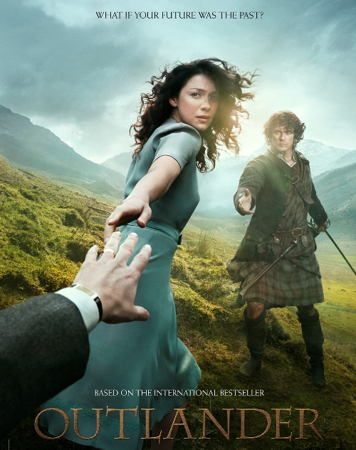 Outlander: Season 1, Part 2 Debut, Plus Last Day for Sweepstakes