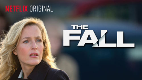 The Fall: Series 2: Watch the Trailer