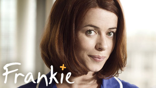 Eve Myles as Frankie