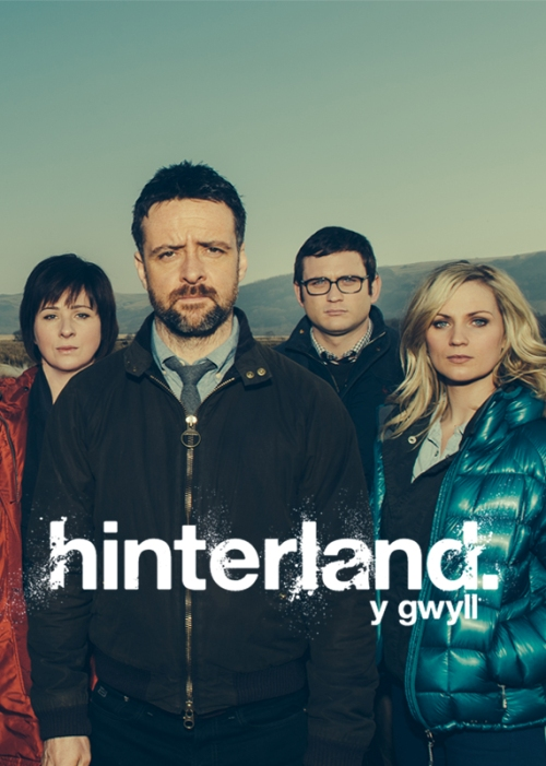 Welsh Noir Drama Hinterland Coming to Netflix – The British