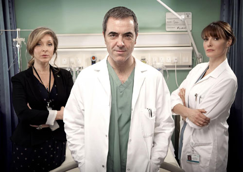 Monroe: Series 2 of Brit Medical Drama Debuts in the US