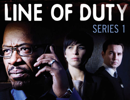 Line of Duty: Crime Thriller Coming to Public TV Stations