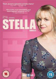 Stella S3 DVD